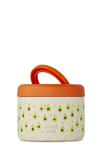 S'well 31324-B19-25910 Food Container, 24oz, Avocado